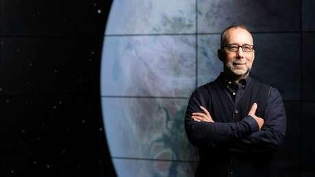 O físico e astrônomo Adam Frank, da Universidade de Rochester, nos Estados Unidos, lidera a pesquisa para 'caçar' sinais de civilizações alienígenas