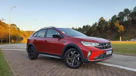 Volkswagen Nivus: grande aposta da marca alemã para chegar à liderança.