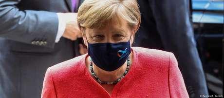 """Berlim defendeu que sejam mantidas """"regras que nos ajudaram tão bem na luta contra a pandemia nos últimos meses"""""""