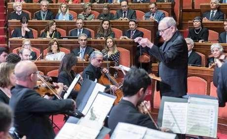 Ennio Morricone compôs a trilha sonora de mais de 500 filmes e programas de TV ao longo de sua carreira