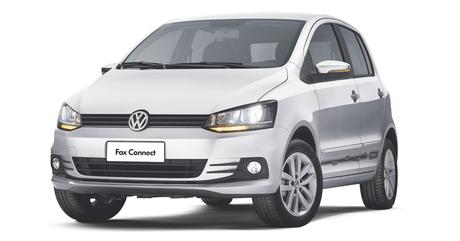 Volkswagen Fox: aumento de preços em junho.