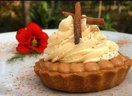 Guia da Cozinha - Torta banoffee: aprenda a clássica sobremesa inglesa