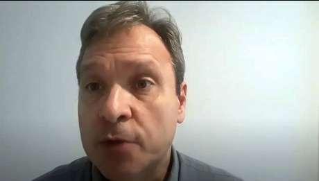 O cientista político Octavio Amorim Neto, da Fundação Getúlio Vargas