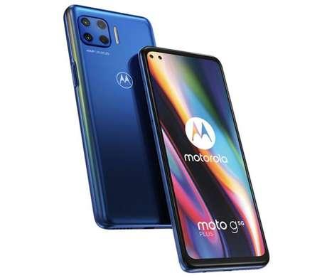 Além da Europa, o novo modelo da Motorola deve chegar também na Arábia Saudita e Emirados Árabes nos próximos meses
