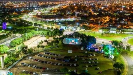 Decreto da prefeitura amplia toque de recolher para reduzir vida noturna em Campo Grande (MS)