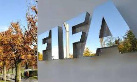 """O projeto """"Operação FIFA"""" é um pedido de contribuição do clube para sanar dívidas na entidade máxima do futebol-(Divulgação/FIFA)"""