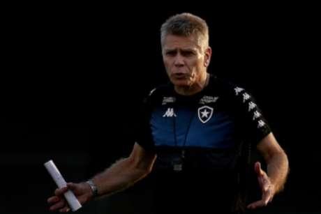 Paulo Autuori deve ganhar reforços (Vitor Silva/ Botafogo)