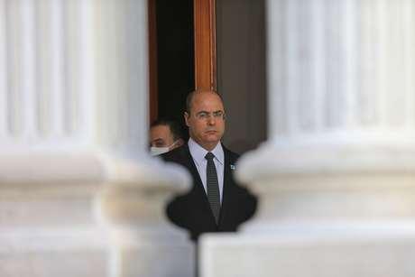 Prazo para Witzel se defender de impeachment voltará a ser contado na 4ª feira