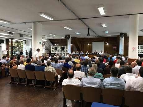 Nova CIS foi definida na última reunião do Conselho, realizada virtualmente (Foto: Arthur Faria/Lancepress)