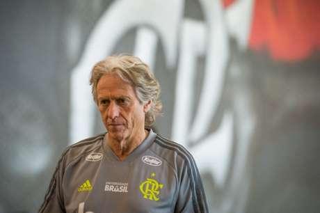 Títulos e mais títulos: Flamengo, sob o comando de Mister, tem ótimos resultados (Foto: Alxandre Vidal / Flamengo)