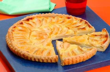 Guia da Cozinha - Receitas de torta de maçã: 7 opções que vão das clássicas às cremosas