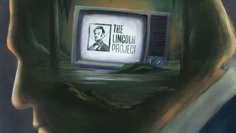 O 'Lincoln Project' é formado por republicanos insatisfeitos com o rumo que o partido tomou sob o comando de Trump,