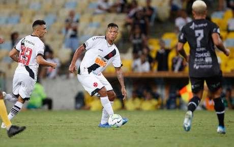 Fredy Guarín vive momento tumultuado emocionalmente, e pode deixar o Vasco (Foto: Rafael Ribeiro / Vasco)