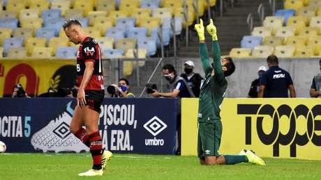Muriel foi o herói do título do Fluminense na Taça Rio (FOTO DE MAILSON SANTANA/FLUMINENSE FC)