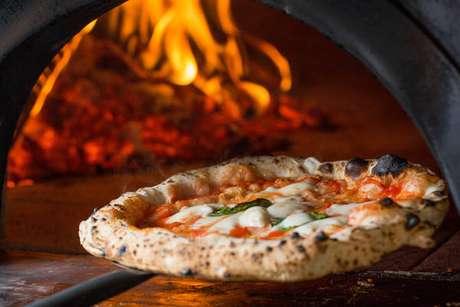 A pizza conquistou o mundo e tem um dia para chamar de seu anualmente