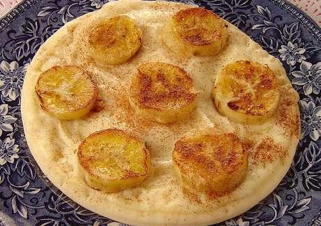 Guia da Cozinha - 11 receitas de pizza doce que dão água na boca