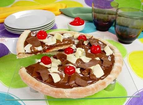 Guia da Cozinha - 7 recheios diferentes para curtir o Dia da Pizza