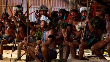 Avanço do coronavírus pelo interior assusta povos indígenas, que acusam governo de não agir para evitar tragédias em aldeias