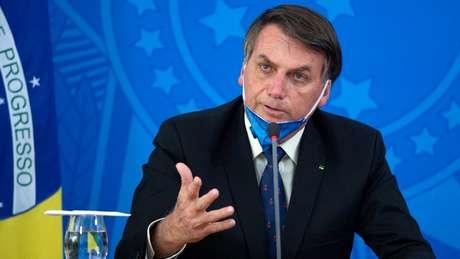 Bolsonaro vetou trechos de uma nova lei que prevê medidas de proteção às comunidades indígenas
