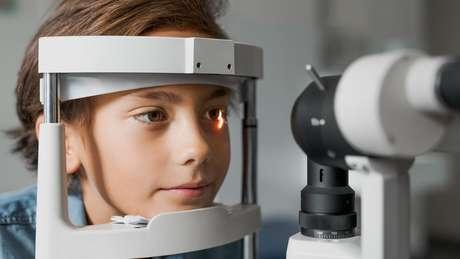 Percepção desta ilusão de ótica seria algo que a retina capta e que temos desde o nascimento, segundo pesquisa