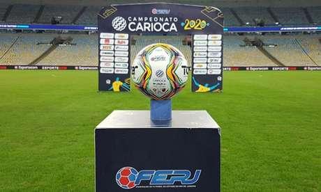 Segunda partida da final do Carioca será exibida no SBT (Foto: Reprodução)