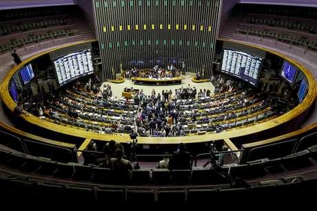 Na Câmara, projeto das fake news tem apoio do presidente da Casa, Rodrigo Maia