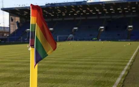 Homossexualidade no futebol ainda é assunto tabu (Foto: Reprodução)