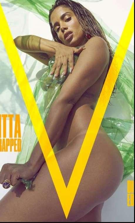 Foto: Reprodução | V Magazine