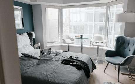 Renove as energias da casa com a ajuda das cores - Crédito: Andrew Neel/Pexels