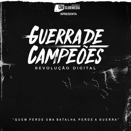 """""""Guerra dos Campeões"""" terá primeira edição no Brasil"""