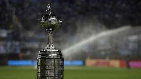 Libertadores volta a ser disputada em setembro