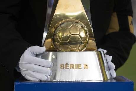 Troféu da Série B do Campeonato Brasileiro