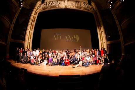 Prêmio Arcanjo de Cultura chega à sua segunda edição para eleger os melhores das artes no Brasil