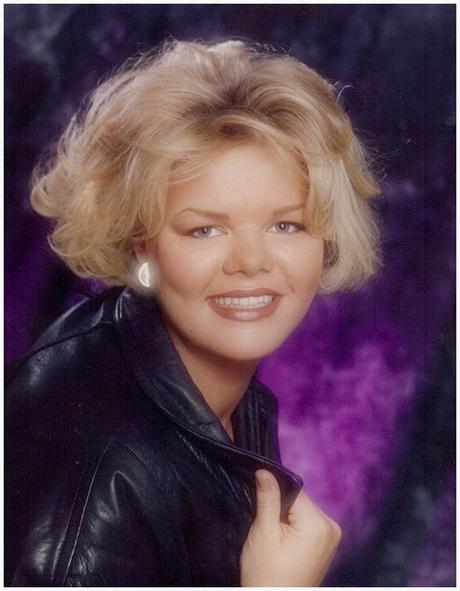 Angie Dodge tinha 18 anos quando morreu.