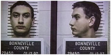 Ao longo de três semanas, Tapp foi interrogado nove vezes e submetido a sete testes de detecção de mentiras.