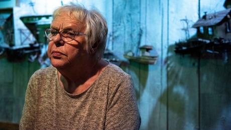 Carol Dodge estava determinada a encontrar a pessoa cujo DNA havia sido encontrado na cena do crime.