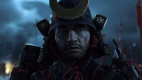Jin é o único sobrevivente do ataque mongol — e quer libertar sua ilha dos invasores