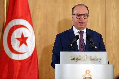 Elyes Fakhfakh foi acusado de conflito de interesses