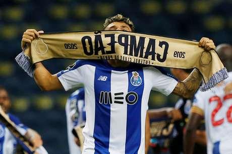 Porto é campeão pela 29ª vez na história
