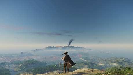 Último game exclusivo da Sony para PS4 tem altos e baixos