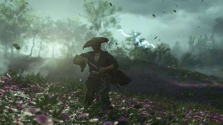 Game traz sistema de combate divertido e cheio de técnicas desbloqueáveis