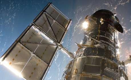 Através do telescópio espacial Hubble, equipe internacional conseguiu detalhar composição da SDSS J1240 + 6710