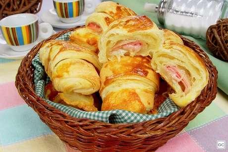 Guia da Cozinha - 11 Pratos com o clássico recheio de presunto e queijo para você provar