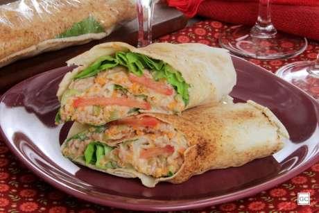 Guia da Cozinha - 5 Receitas com pão sírio para experimentar o melhor da culinária árabe