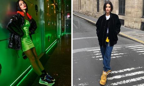 Bruna Marquezine e Manu Gavassi (Fotos: @brunamarquezine/@manugavassi/Instagram/Reprodução)