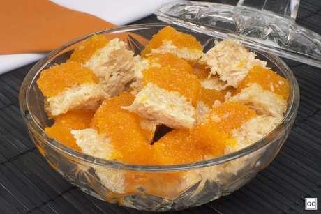 Guia da Cozinha - 9 Receitas diferentes de doce de abóbora para você experimentar