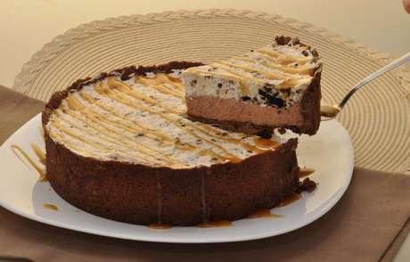 Guia da Cozinha - 5 Sobremesas com Negresco® para repetir quantas vezes quiser