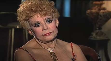 """Dercy dizia que gostava da companhia de um homem para """"conversar e dançar"""", mas não queria saber de casamento"""