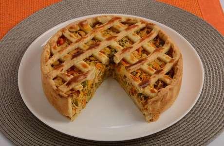 Guia da Cozinha - 7 massas de torta que são totalmente inusitadas e saborosas