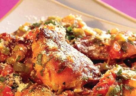 Guia da Cozinha - 9 maneiras de fazer frango assado e deixá-los suculentos